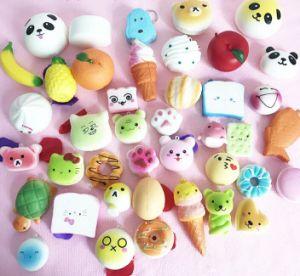 주문을 받아서 만들어진 최신 아이 장난감 질퍽한 장난감 승진 선물