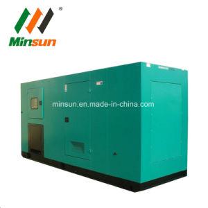 60Гц 1800 об/мин Silent генераторной установки дизельного генератора