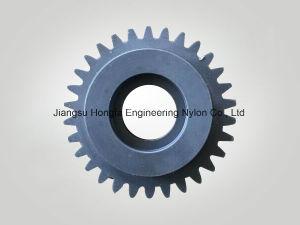공장 제조에서 화학적으로 저항하는 나일론 기어 바퀴