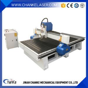 木版画の打抜き機CNCのルーター機械