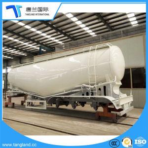 40 톤 시멘트 Bulker 시멘트 분말 유조선 수송 시멘트 유조선