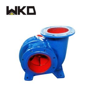Die horizontale zentrifugale hydraulische Schlamm-Pumpe für Verkauf
