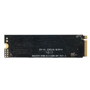 Venta caliente M. 2 Nvme 2280 Fábrica de SSD, Solid State Drive 128 GB 256 GB 512 GB para notebooks