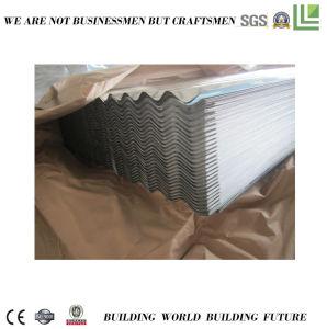 Stahldach-Blatt galvanisierte Dach-Fliese mit Preis