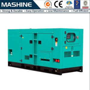 50Гц 1500 об/мин 415 V 200 ква бесшумный генераторов для продажи