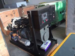 空気によってDeutzの冷却されるディーゼル発電機20kwへの160kw