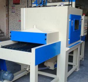 汚染の頑丈な研摩のサンドブラスト機械を卸し売りしてはいけない