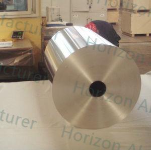 Рулон из алюминиевой фольги домашних хозяйств обжаривание