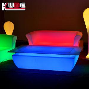 Erstaunliche geleuchtete Möbel-Miete des Radioapparat-LED Möbel