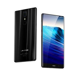 De slimme Telefoon Smartphone van de Cel van het Kristal van Umidigi van de Telefoon 4G Mobiele Telefoon