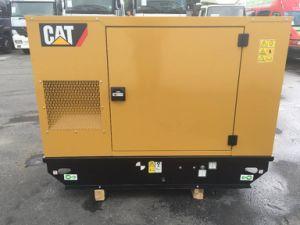 30квт 24квт Caterpillar De33e0 дизельный генератор