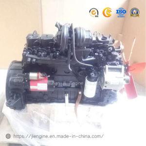 6BTA 5.9L 125kwエンジンアセンブリCumminsモーター