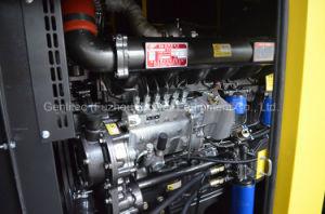 중국 상표 고품질 250kVA 200kw Fawde 침묵하는 디젤 엔진 발전기