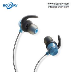 熱い販売の安い小型Earbuds Bluetoothの無線スポーツのイヤホーン