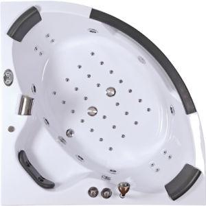 Ventas calientes masaje interior Bañera de hidromasaje (CDT-004)