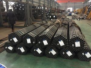 Tubo de acero sin costura para Intercambiador de calor ASME SA179