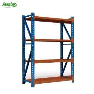 Tool-Free acero pesado zapata/Rack Rack/Estantería Almacén