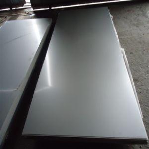 321/S32100 холодной из аустенитной нержавеющей стали в мастерской