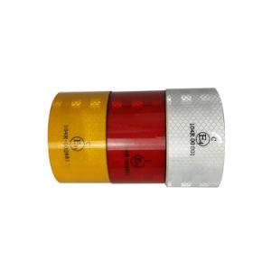 Similar de la CEPE de 3m 104 Cinta adhesiva reflectante de visibilidad para la carretilla