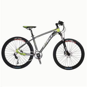 China Factory 27,5 29 Polegadas Mountainbike Estrutura em liga de MTB Mountain Bike Bicicleta 29