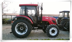 90HP, 100HP, 110 HP, 120HP 4WD para venda