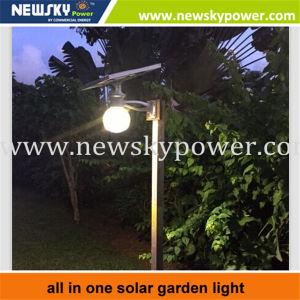 Garten Lamp Solar der Qualitäts-8W 12W mit IP65