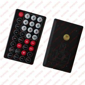 32 Keys (LPI-M32A)를 가진 DVD Remote Control