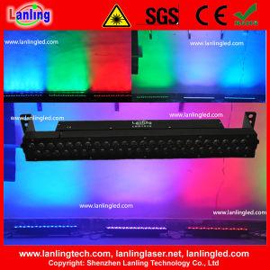 0,6 м для использования внутри помещений RGB-светодиодные лампы 1 Вт*48ПК на стену
