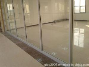 Tabiques de vidrio pared de cristal para hotel - Tabique de vidrio ...