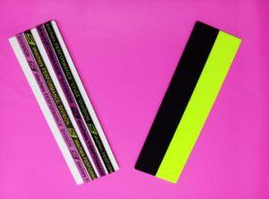 Fascia elastica di Hairband di sport di alta qualità