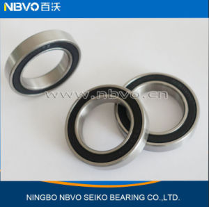 20*32*7mm 6804 Thin Bearing Wheelchair Bearing