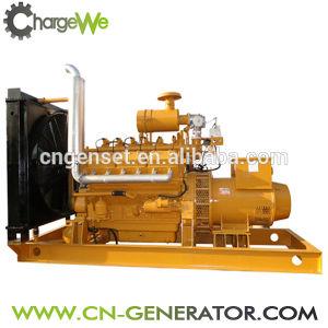 Cer-anerkanntes Gas-/Elektromotor-Biogas-Motor-Generator-Sets