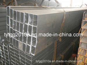 ASTM A500 직사각형 강관