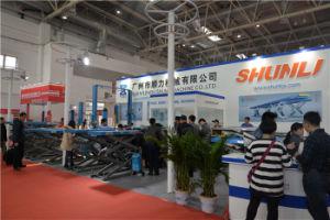 Atuo idraulico cinese Scissor l'elevatore dell'automobile da vendere