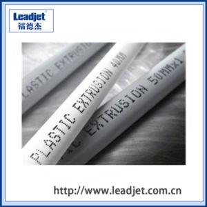 Leadjet A100 Máquina de impresión de inyección de tinta de gran formato de cartón, plástico