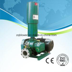 Traitement des eaux usées de type rotatif SSR Tri-Lobe surpresseur