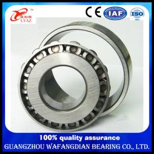 35mm 32207 cuscinetti a rulli conici dell'acciaio al cromo del cuscinetto di rotella 33207