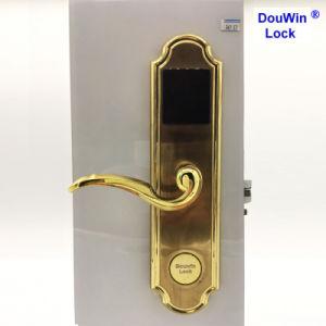 Elektronischer RFID Tür-Verschluss der hohe Sicherheits-Nut-von China