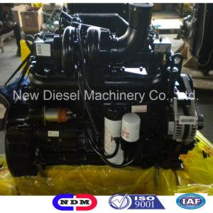 Cummins 산업 디젤 엔진 6CTA8.3-C260