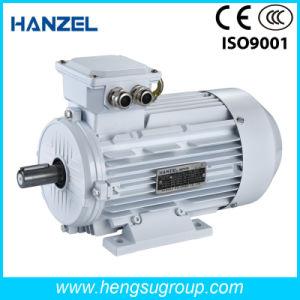 Ie3 de alta calidad de energía trifásica eléctrico/eléctrico eficiente motor AC