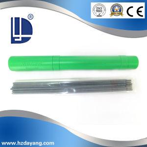중국에서 Aws E316-15 스테인리스 용접 전극 또는 땜납