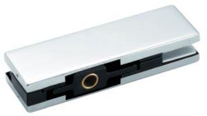 Encaixe de vidro da correção de programa da porta (FS-120B)