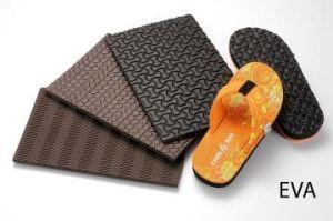 Schwarzweiss-EVA-schäumendes Blatt für die Schuh-Herstellung