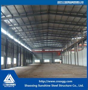 Material de construcción prefabricados de estructura de acero galvanizado para la construcción de prefabricados