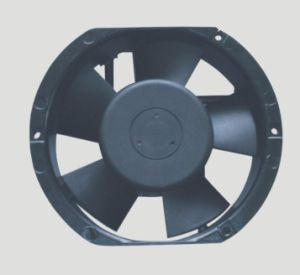 AC冷却ファン172X150X50mm (JD15050AC)の楕円形