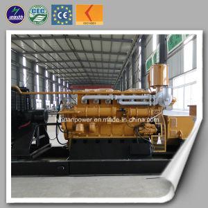 熱いSale Biogas Power Generator 300kw Biogas Generator
