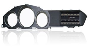 Ii DIN Car DVD/GPS for Benz New C-Class (new W204)