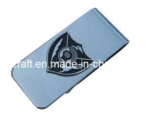 Clipe de dinheiro em aço inoxidável (FTMC2010)