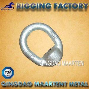 Acciaio inossidabile noi anello della gru della parte girevole G-403