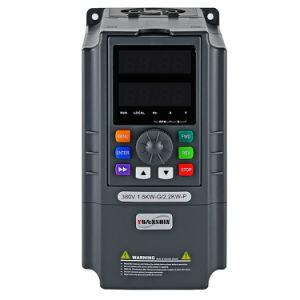 Feito elétrica 220V 380V AC drive 50Hz Inversor de Frequência